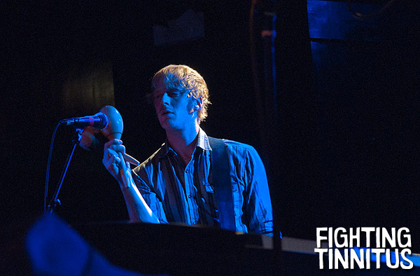 Blitzen Trapper at the Paradise Rock Club, Boston