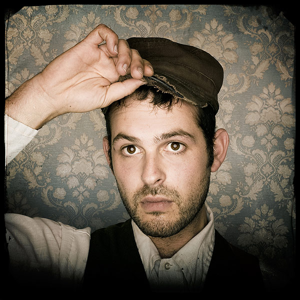 Interview with Gregory Alan Isakov