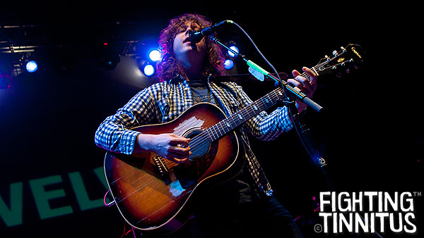 Ben Kweller at the House of Blues, Boston