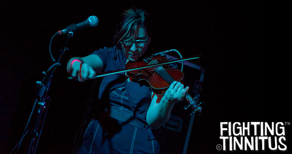 Shepherdess at Brighton Music Hall