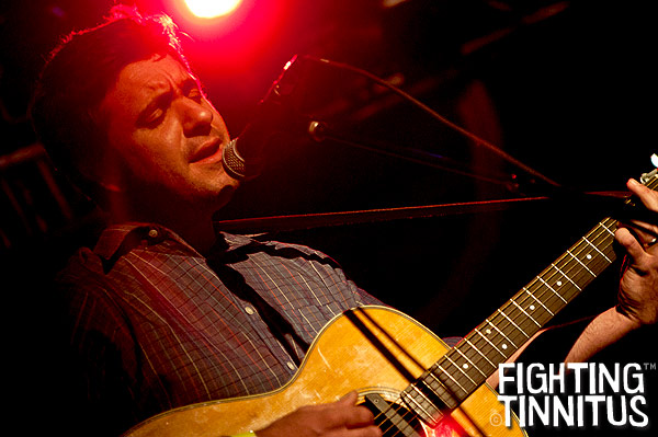 Nik Freitas at Brighton Music Hall, Boston