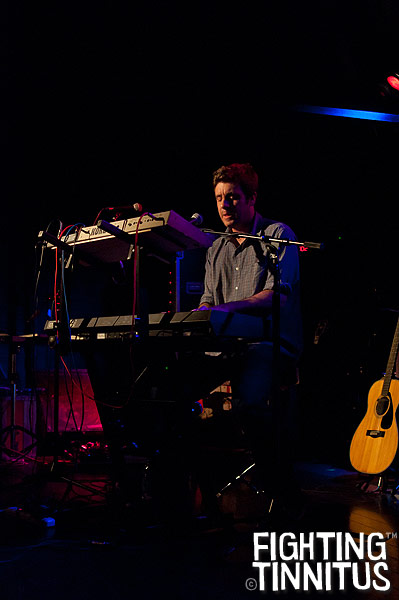 Nik Freitas at Brighton Music Hall, Boston
