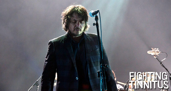 Wilco at the Wang Theatre, Boston