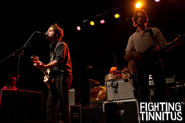 Dawes at Royale, Boston