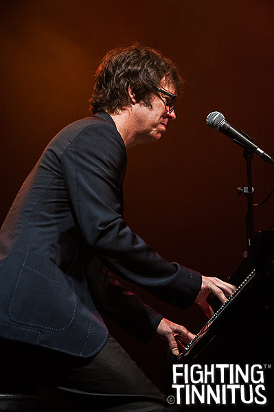 Ben Folds Five at the House of Blues, Boston